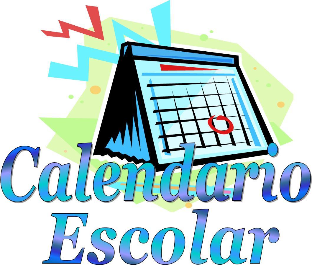 Calendario Academico 2020 16.Luyfe Rivas